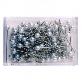 80 épingles Mariage à tête de perle
