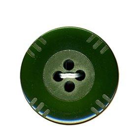 Lot de 6 boutons petits traits 18mm