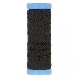 Fil élastique 20m Noir