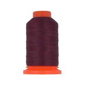 Bobine fil mousse polyester 1000m fabriqué en France pour surjeteuse Bourgogne