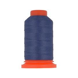 Bobine fil mousse polyester 1000m fabriqué en France pour surjeteuse Moussaillon
