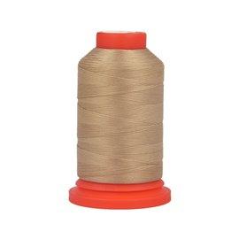 Bobine fil mousse polyester 1000m fabriqué en France pour surjeteuse Antilope
