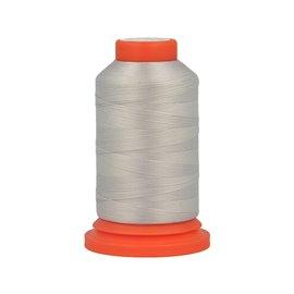 Bobine fil mousse polyester 1000m fabriqué en France pour surjeteuse Vent