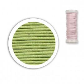 Bobine de fil coton 8,5m - Anis C9