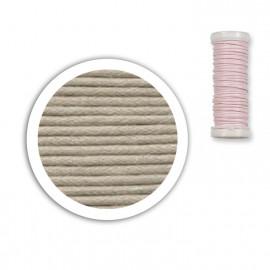 Bobine de fil coton 8,5m - Ficelle C13