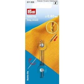 Prym Rentre-fils extra fin 0,80 mm
