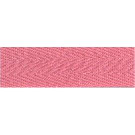 Bobine 50m Serge coton Rose clair