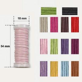 Bobine de fil coton