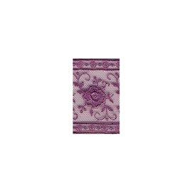 Bobine 14m entre-deux polyester 50mm Violet