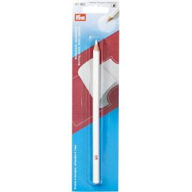 Prym Crayon marqueur effa9able l'eau blanc