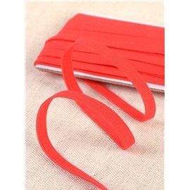 Elastique souple Rouge 5mx5mm Azo free