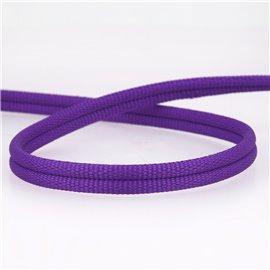 Bobine 20m double cordon Violet 9mm