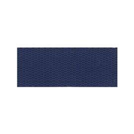 Sangle 2mètres en 30mm bleu navy