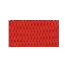 Sangle 2mètres en 40mm rouge