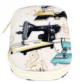 Pochette à couture 16x12cm machines à coudre