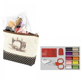 Pochette kit couture 9x8cm