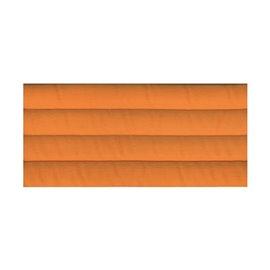 Bobine 10m sangle matelassée 35mm Orange
