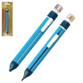 Crayon retractable effacable à l'eau multi couleurs