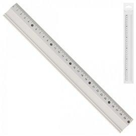 Règle 30cm anti glisse