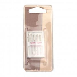 5 Aiguilles microfibre 130R x 705