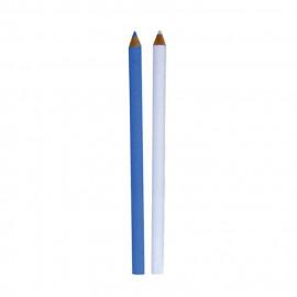 2 crayons craie pour tissu