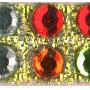 Multicolore 0189-100